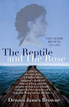 Reptile and The rose
